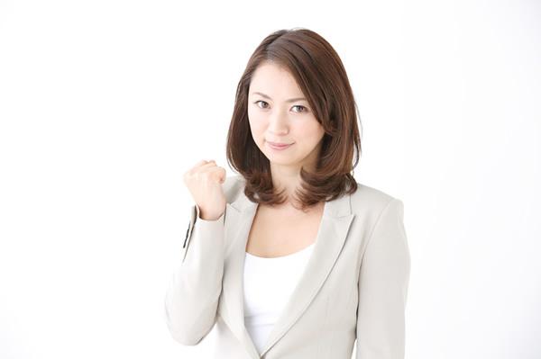 女性が頑張る会社は伸びる