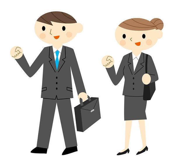 新入社員と職場環境